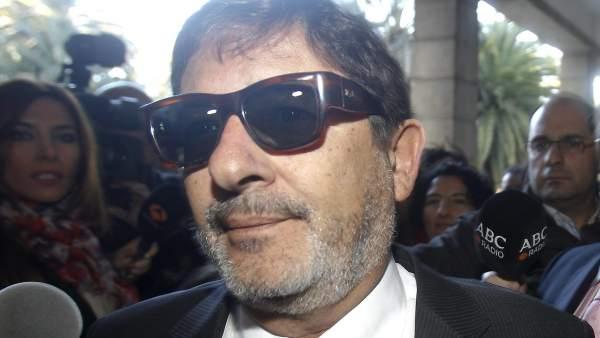 Francisco Javier Guerrero