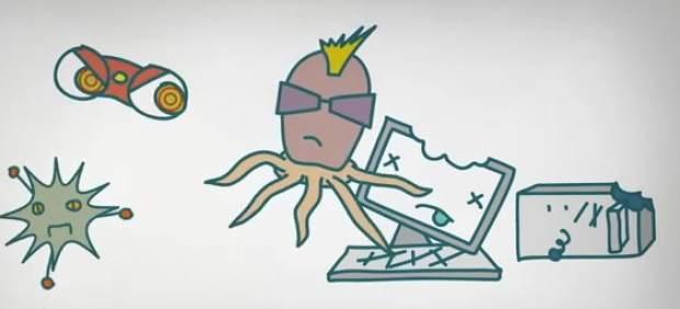 Virus y malware