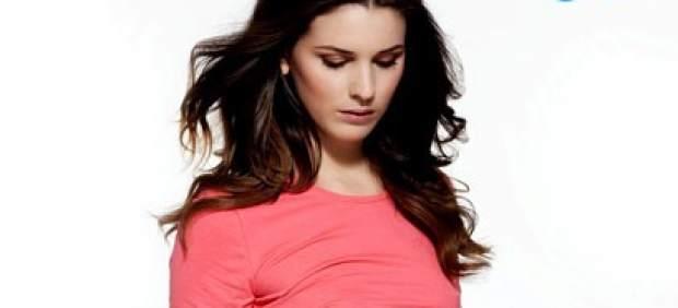 La modelo Ananda Marchildon