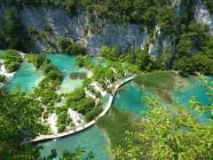 ¿Un destino de naturaleza? Te espera Croacia