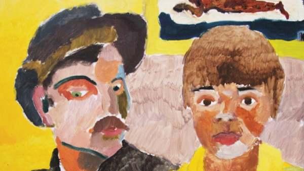 'Gauguin & Me'
