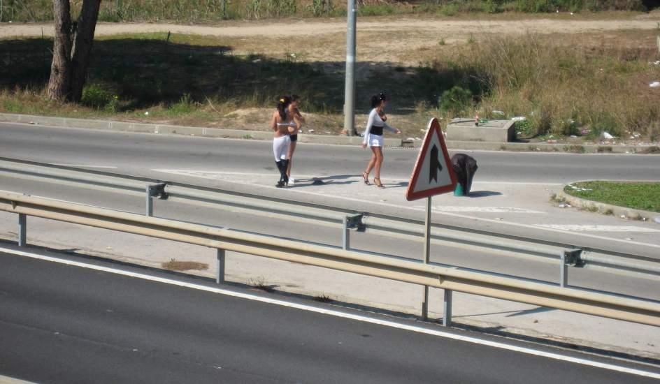 prostitutas años barcelona prostitutas callejeras porn
