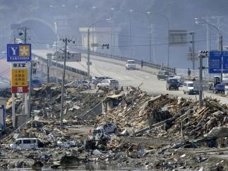 Japón, antes y después de la catástrofe