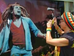Jamaica, en febrero, más 'reggae' que nunca