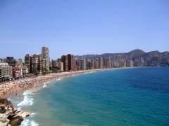 """Una turista se queja de sus vacaciones en Benidorm: """"Había demasiados españoles"""""""