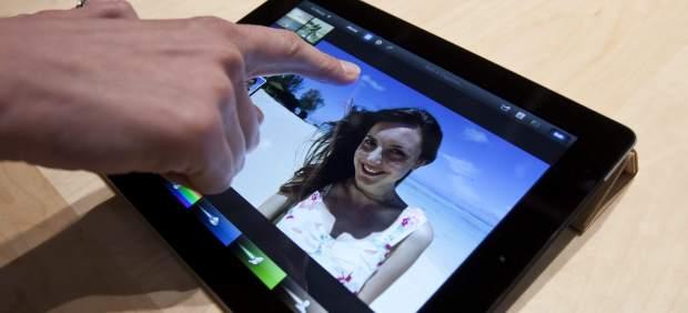 """El nuevo iPad """"doblará las ventas"""" a pesar de """"decepcionar"""" en sus prestaciones"""