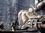 Escenario de 'Alien'