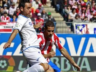 Atlético de Madrid - Granada