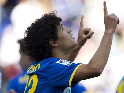 Coutinho marca dos goles en la victoria del Espanyol