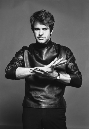 'Warren Beatty', 1967