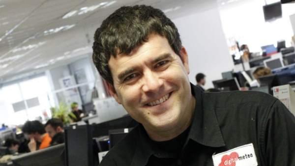 Emilio Rey, digitalmeteo