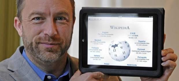 Jimmy Wales, cofundador de Wikipedia, asesorará al Gobierno británico en transparencia