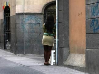 prostitutas independientes en sevilla prostitutas en la calle fotos
