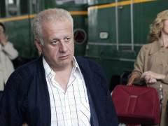 """Juan Echanove, sobre su salida de 'Cuéntame': """"No es por voluntad propia"""""""