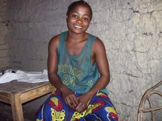 La violación de la mujer, un arma de guerra en el Congo