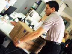 Cada vez más trabajadores dejan su empleo voluntariamente