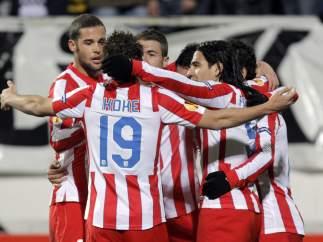 El Atlético