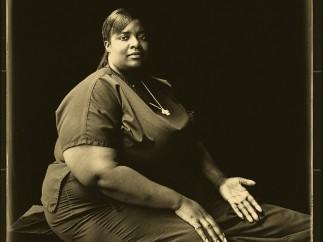 'Louisiana Correctional Institute for Women St. Gabriel, Louisiana'