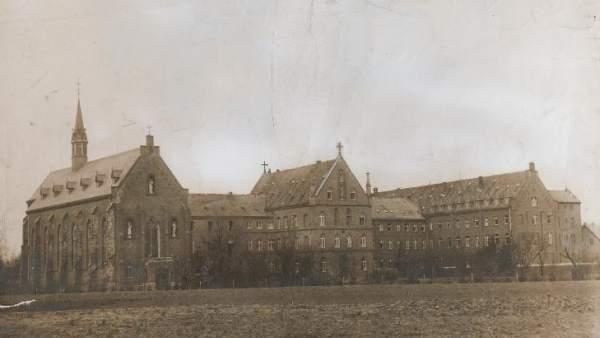 Monasterio de Harreveld (Holanda)