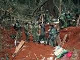 Campamente de las FARC