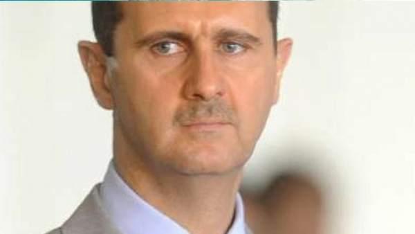 Bachar al Asad