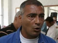 Romario es el candidato favorito para gobernar Río de Janeiro
