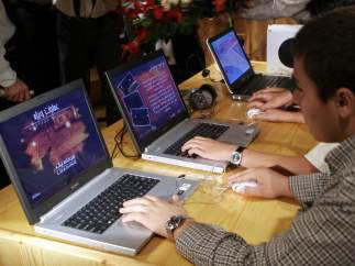 Irán e Internet