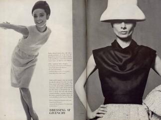 'Vogue, 1963'