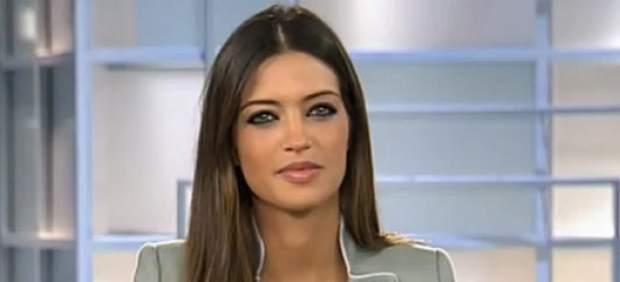 Sara Carbonero ficha para una tv mexicana