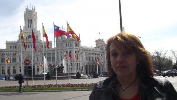 Amalia Bravo