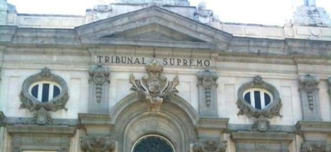 Tribunal Supremo