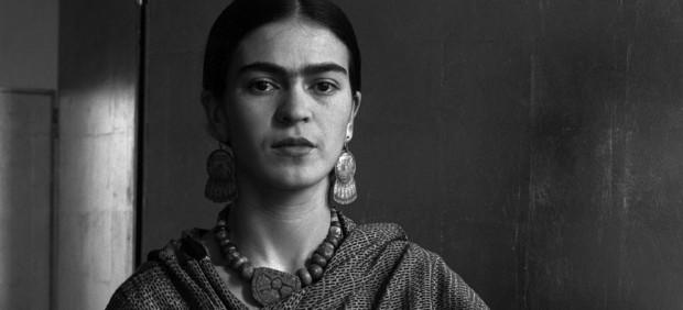 'Drida Kahlo', 1931