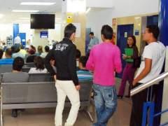 La OIT cree que el desempleo juvenil en Espa�a ya s�lo puede mejorar