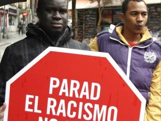 Día Internacional contra el Racismo