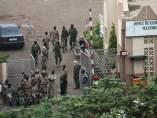 Militares toman la capital de Mali, Bamako