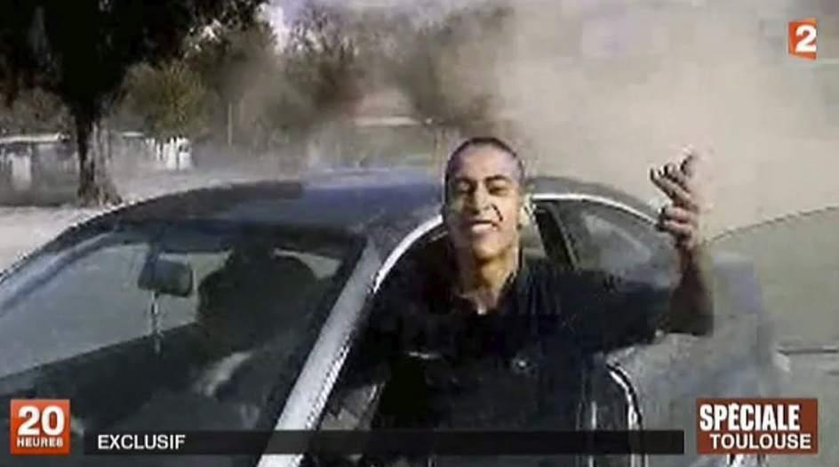 Mohamed Merah, principal sospechoso de los tiroteos de Toulouse