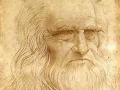 Un estudio sugiere que Da Vinci fue un genio porque era vizco
