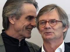 Jeremy Irons y Bille August