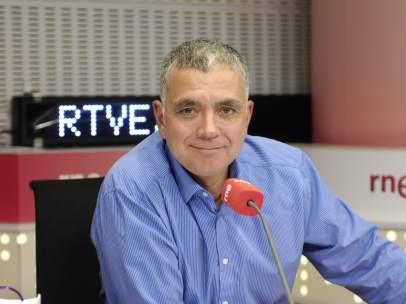 Juan Ramón Lucas