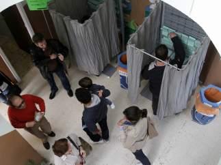 Colegio electoral de Córdoba
