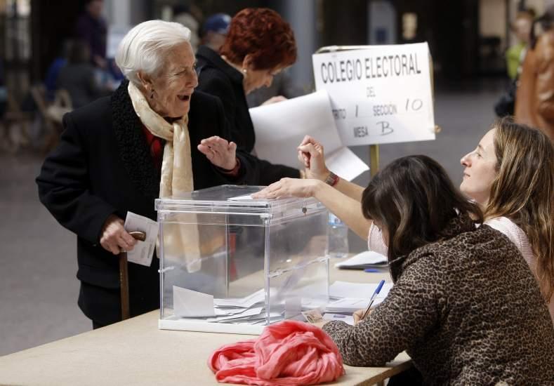 De votos a s lo 26 cu nto cuesta sacar un for Cuanto cuesta quitar el gotele