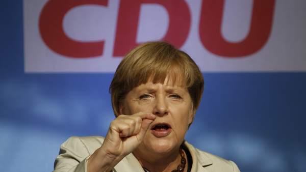 La CDU de Merkel gana en Sarre