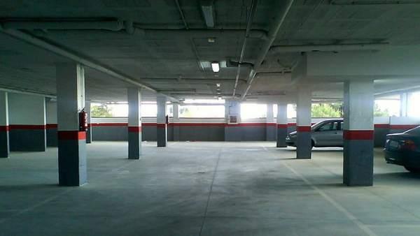 S lo el 35 de las viviendas en venta tienen plaza de garaje - Comprar plaza de garaje ...