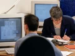 La mujer ocupa el 41% de los empleos que se crean