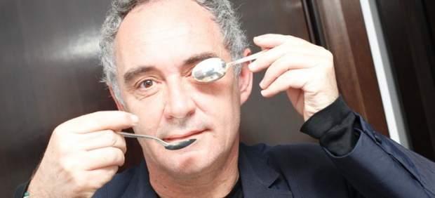 Ferran Adri�