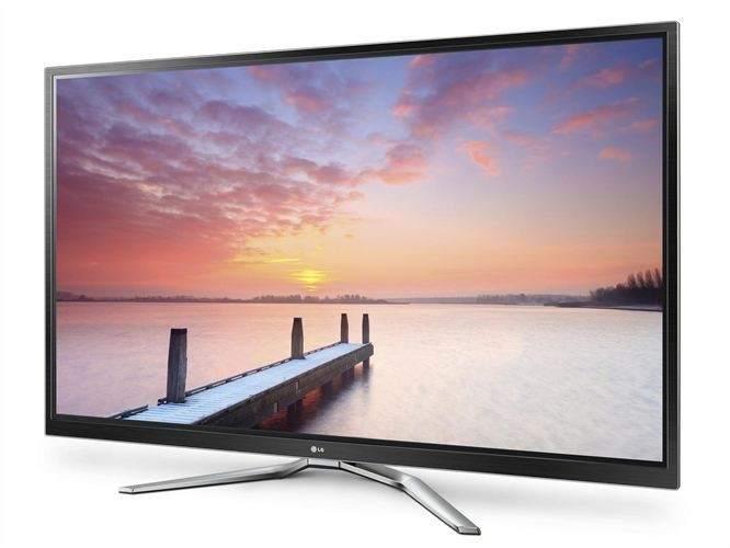 Los nuevos televisores ser n tan inteligentes como los for Fotos de televisores
