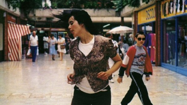 'Dancing in Peckham', 1994