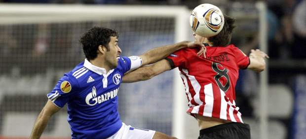Schalke 04 - Athletic Club Bilbao