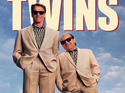 'Los gemelos golpean dos veces'