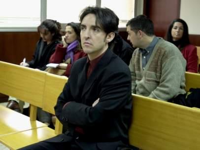 Ramoncín en juicio
